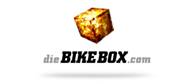 Die Bikebox